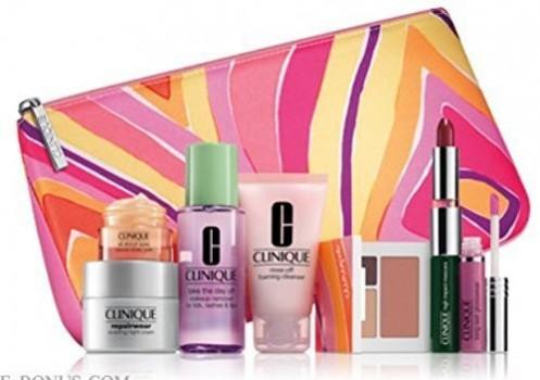Kosmetikos rinkiniai moterims