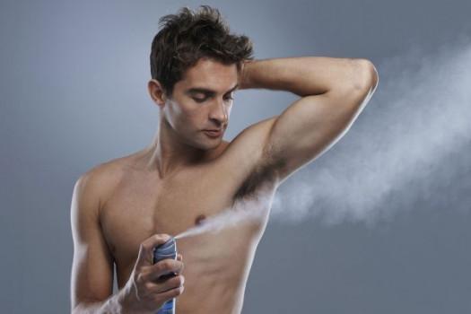 Dezodorantai - Antiperspirantai