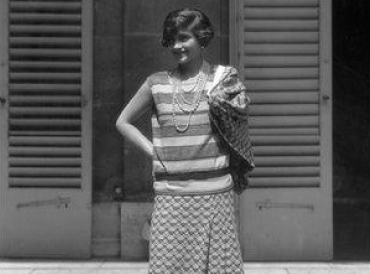 Chanel No 5: The story behind the classic perfume